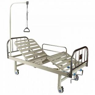 Кровать медицинская функциональная c винтовым приводом F-8 MM-07