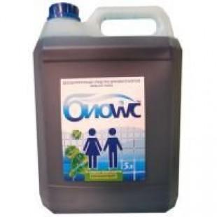 Универсальная жидкость для биотуалетов БИОwc 5л.