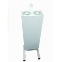 Облучатель рециркулятор бактерицидный  Луч 2*30-02 промышленный 200м.куб/час