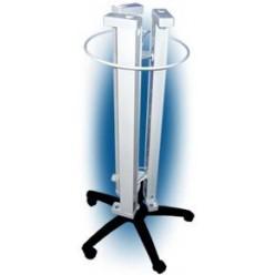 Облучатель бактерицидный передвижной ОБПе-450 «Азов» с лампами