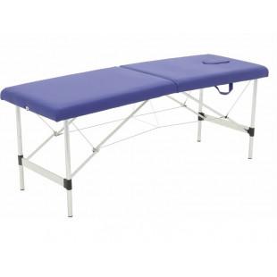 Массажный стол алюминиевый  МЕДМОС JFAL01A2