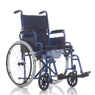 """Кресло-стул """"Ortonica"""" TU 55 с санитарным оснащением"""