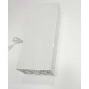 Облучатель рециркулятор бактерицидный  Луч 2*30-02 (для помещений до 120 кв.м.)
