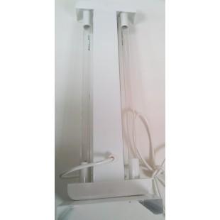 Облучатель бактерицидный переносной СББ-35 с лампами