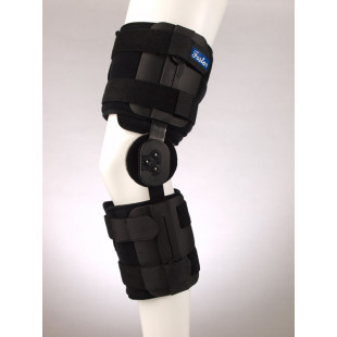 Бандаж коленный дозирующий объем движений Fosta FS 1203