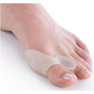 Межпальцевая перегородка в откытую обувь Lum902