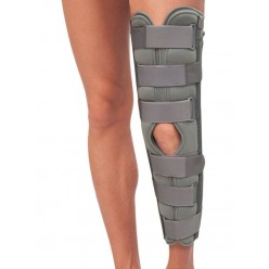 Бандаж для полной фиксации коленного сустава Т-8506