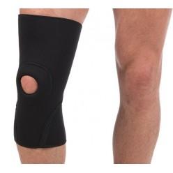 Бандаж на коленный сустав с фиксирующим кольцом, неопреновый Б 47