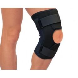 Бандаж на коленный сустав с шарнирами Т-8508