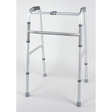 Опоры-ходунки для взрослых регулируемые по высоте(шагающие, с возможностью фиксации)