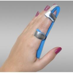 Ортез (бандаж) на палец кисти арт. RD-F-03 - фиксатор пальца