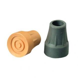 Наконечник костыля подмышечного  22-24 мм