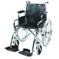 Кресло-коляска стандартная  Симс2 1618с0102