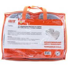Подушка ортопедическая на сиденье для профилактики и лечения геморроя Fosta F 8026m