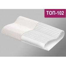 Ортопедическая подушка 102
