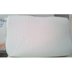 Подушка ортопедическая с эффектом памяти ТОП 119