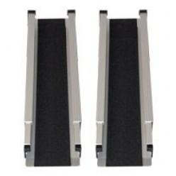 Пандус для кресел-колясок трехсекционный (1.5 м)