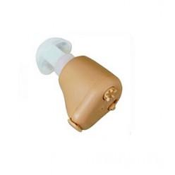 Усилитель слуха (внутриушной) с встроенным аккумулятором