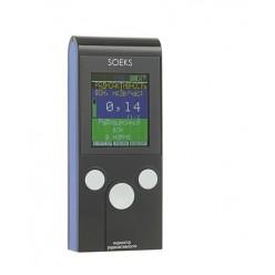 Индикатор радиоактивности (дозиметр) Соэкс