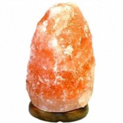 Солевая лампа Скала 5-7 кг