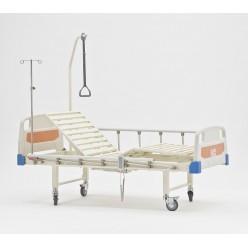 Кровать функциональная для интенсивной терапии с электроприводом Armed RS301