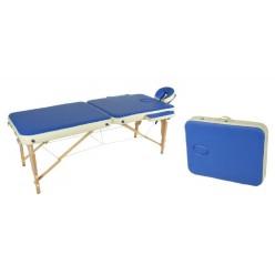 Массажный стол складной  МЕДМОС JF-AY012
