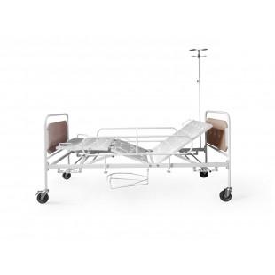 Кровать медицинская функциональная трехсекционная КМФ3