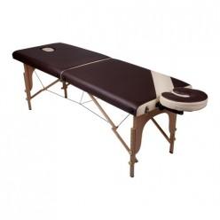 Складной массажный стол Wellness