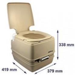 Биотуалет Porta Potty Low (бак для стоков 12 л)