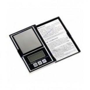 Весы электронные ювелирные до 500 г. Pocket-500 (весы маленькие)