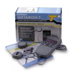 Аппарат Витафон T (с цифровой индикацией и таймером)