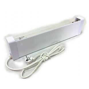 Облучатель бактерицидный ОБН-35 со шнуром и лампой